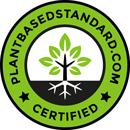 Plant Based Standard Logo